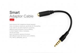 OMTP-CTIA Audio Convertor